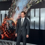 "Los Angeles Premiere of Alexander Skarsgård's ""Battleship"" Brought Out All The Guns"