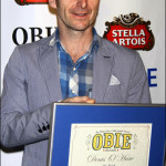True Blood's Denis O'Hare honored at the the 57th Annual Obie Awards