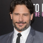 Joe Manganiello at the Premiere of 'What to Expect When You're Expecting'