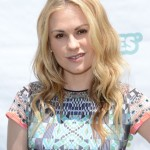 Anna Paquin attends the Huggies Hawaiian and Baby2Baby Luau event in Beverly Hills
