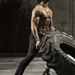 Joe Manganiello Gets His True Blood pumping in Men's Health Magazine