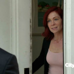 Carrie Preston makes surprise appearance on Person Of Interest