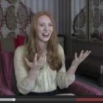 Deborah Ann Woll Talks to GQ Magazine UK