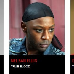 Nelsan Ellis and Denis O'Hare Join Sam Trammell at FanExpo Canada