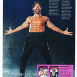 Joe Manganiello Featured in Entertainment Weekly