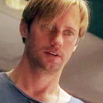"First Glimpse of Alexander Skarsgård in ""What Maisie Knew"""