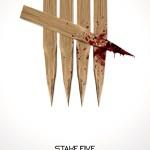 STAKE FIVE: True Blood