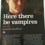 Stephen Moyer Says We'll See Terrific Villians in Season 5