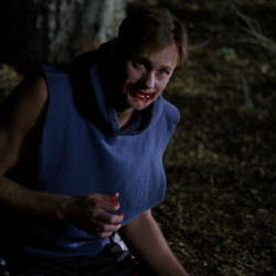 Alexander Skarsgård's True Blood S4-E3 autographed script up for Auction