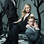 True Blood Trio glams up Emmy Magazine