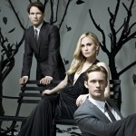More photos of the True Blood Trio from the Emmy Magazine Shoot