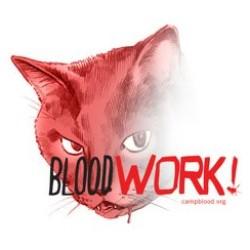 Blood Work! True Blood vlog 5.11 – Sunset