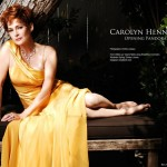 Carolyn Hennesy Featured in Regard Magazine