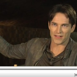 Videos Of The True Blood Cast Talking About Season 5