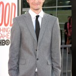 Giles Matthey Talks About his True Blood Character – Claude