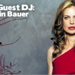 "Kristin Bauer van Straten To Guest DJ on ""My Turn"""