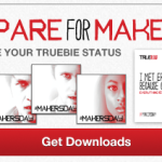 Celebrate Maker's Day and unlock script pages from True Blood