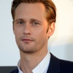 Alexander Skarsgård new face of Calvin Klein men's fragrance