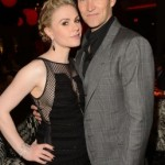 Anna Paquin and Stephen Moyer Are Expecting Twins!