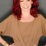 Carrie Preston talks True Blood Season 6 and her bloody good year