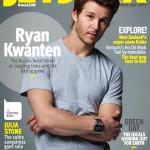 Ryan Kwanten Featured in the Latest Issue of Jetstar Magazine