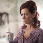 Carrie Preston talks Arlene and True Blood Season 5