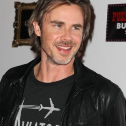 Sam Trammell's First Car Makes a Leaky First Impression