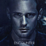Photos of Alexander Skarsgård in New Ads for Calvin Klein