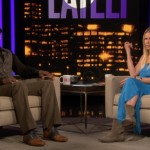 Nelsan Ellis Appears on Chelsea Lately