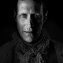 First look: Christopher Heyerdahl in S2 of 'Hell on Wheels'
