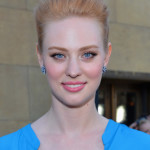 Video Interview with Deborah Ann Woll at 'Ruby Sparks' Premiere