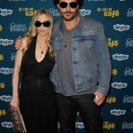 True Blood cast hits the Comic Con parties