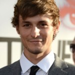 Giles Matthey from Fairy to Steve Jobs film