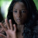 Rutina Wesley starts over as Vampire Tara in True Blood