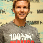 Ryan Kwanten Shares Parental Feelings From 'Not Suitable for Children'