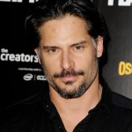 Joe Manganiello Attends Premiere in LA and Fundraiser in Pittsburgh
