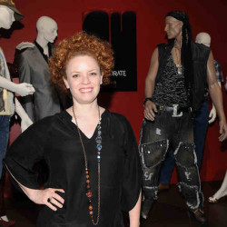 The Vault Exclusive Interview: Audrey Fisher – True Blood's Exceptional Costume Designer