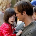 Alexander Skarsgard's 'What Maisie Knew' shown at Toronto Film Fest