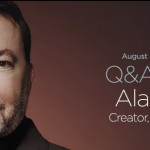 Ask True Blood's godfather Alan Ball your questions in HBO Connect Q&A