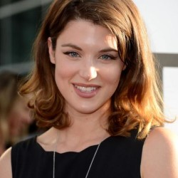 "Lucy Griffiths (Nora) Joins DC Comics ""Preacher"""