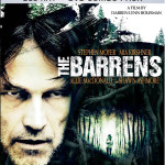 Release date and DVD cover art revealed for Stephen Moyer's The Barrens