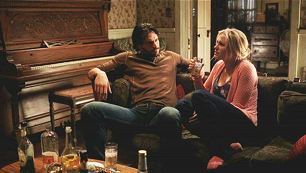 sookie and alcide relationship problems