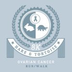 Denis O'Hare to Run in the Hare and the Tortoise run/walk for Charity