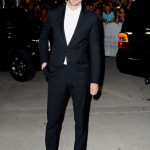 Alexander Skarsgård at 'What Maisie Knew' Premiere at TIFF