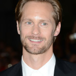 Alexander Skarsgård Talks True Blood and The Giver