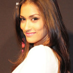 "Janina Gavankar To Star on ""Arrow"""