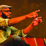 Nelsan Ellis Returns to his Roots with HooDoo Love
