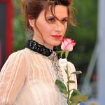 "Valentina Cervi attends ""The Master"" Premiere at The Venice Film Festival"