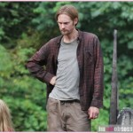 First Glimpse of Shooting of 'Hidden' With Alexander Skarsgård