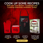 Cook up some True Blood recipies for Halloween